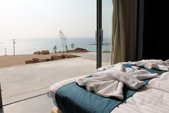 DAS KUEHN - unique summer residence for 5 - Kárpatos - Bungalow