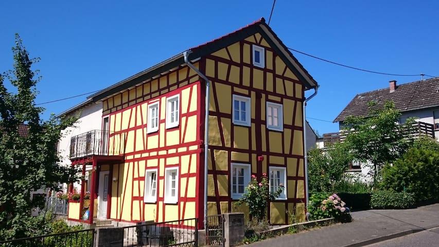 Haus - Neuwied - Дом
