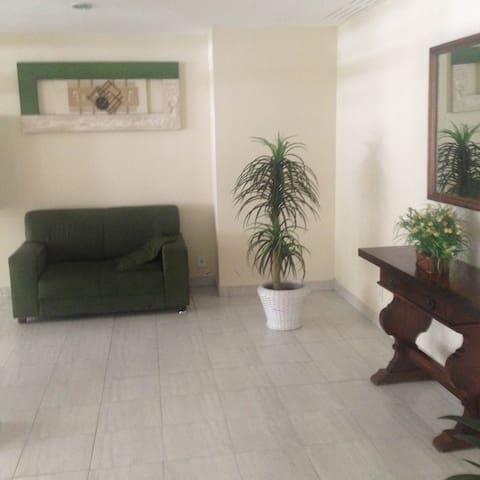 Apartamento em Ipanema  proximo a Praia - Seropédica - Departamento