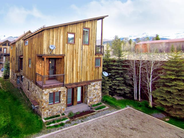 15 Boulders Telluride Vacation Home - Mountain Village