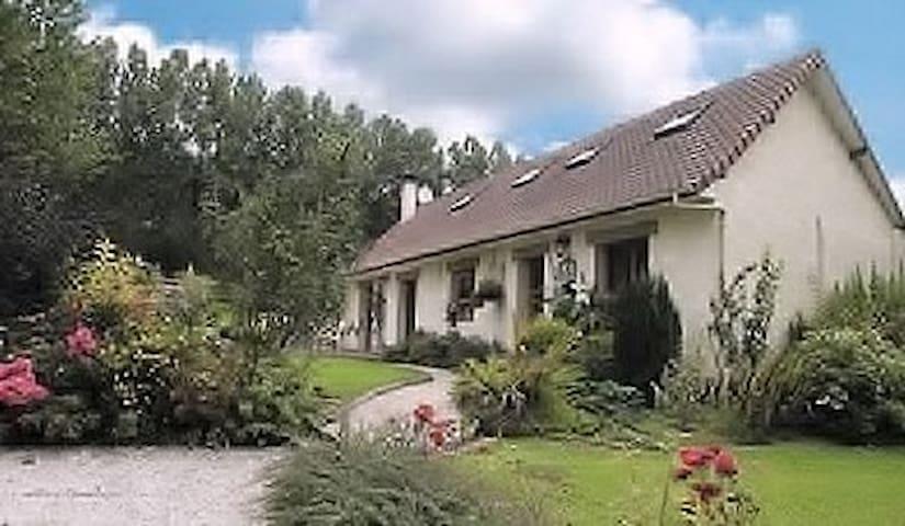 maison de campagne - Caumont - Casa