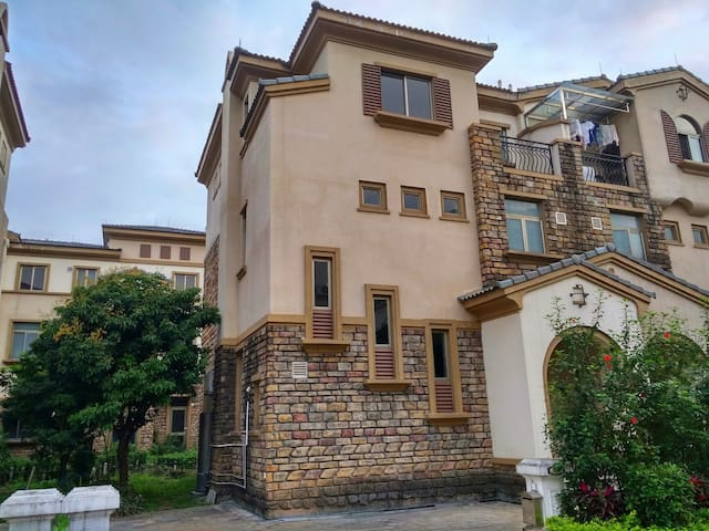 江海碧桂园•别墅 Jiangmen villa - Jiangmen - Villa