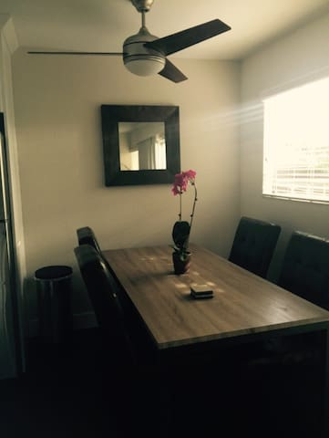 New & cozy apartment by Muir Woods - Larkspur - Pis