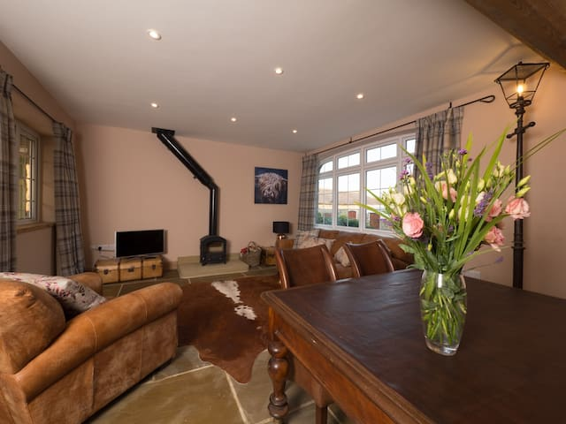 Duke's Place, Drovers Cottage | Bishop Thornton - North Yorkshire - Casa