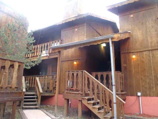 Angel Fire 3BR 2 BA Condo - Angel Fire - Maison