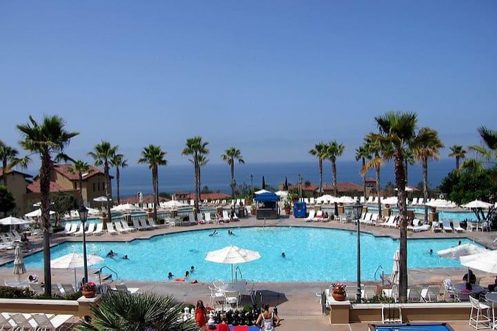 Prime Chairman Owner 2+2 Villa w Ocean Views - Newport Beach - Multipropiedad
