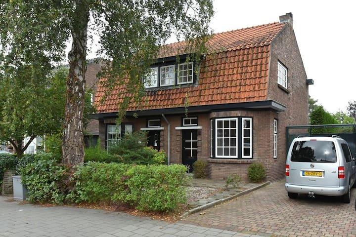2 persoonskamer in Den Bosch - Bois-le-Duc - Maison