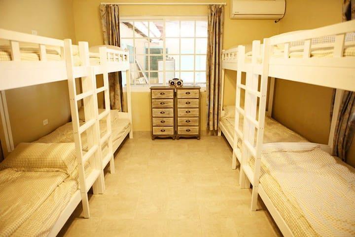 Palau 8090 Dream House(bed room) - koror