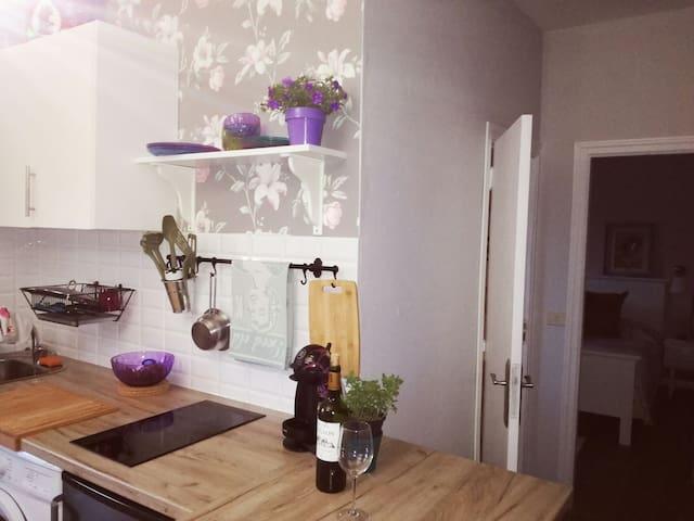 Nice & Cozy apartment - Vecindario - Apartamento