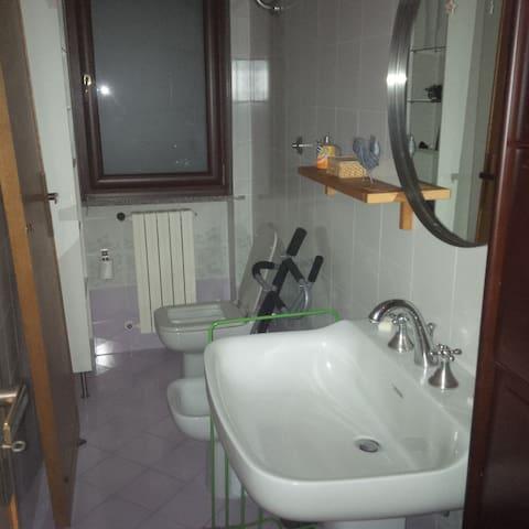 Camera in villa a 2km dal Vesuvio - Ottaviano