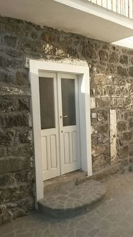 Grazioso bilocale in centro storico - Boroneddu