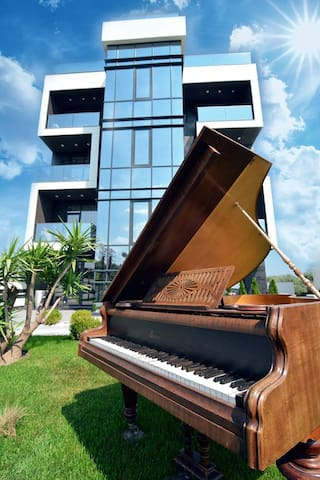 Imperia by ZEV Apartments - Mamaia Nord - Leilighet