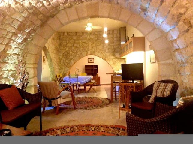 charming cottage, renovated - Sidon District - Lägenhet