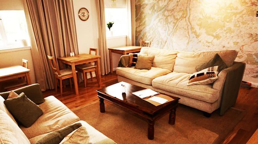 Alba accommodation - Balloch - Bed & Breakfast