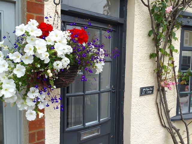 Plum Tree Cottage - Watlington - 公寓