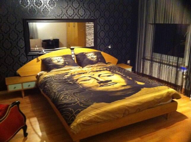 Suite in Gulpen - Ingber - Rumah