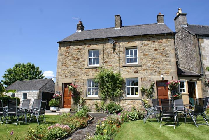 Beech Cottage, Hartington - Hartington - Huis