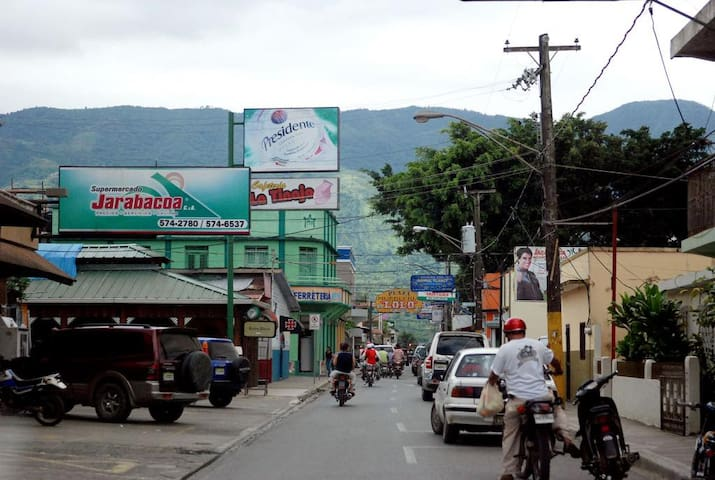 Casita de Mami - Jarabacoa