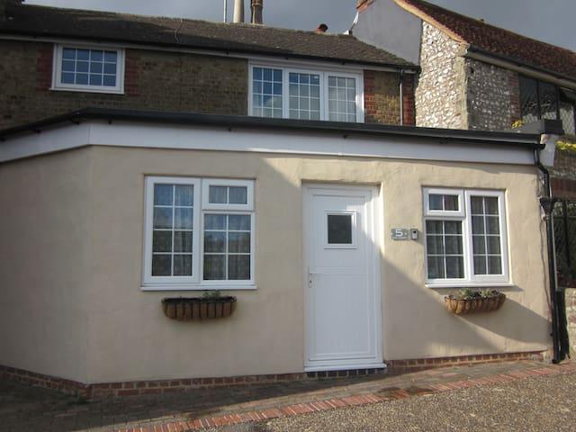 The Lodge - Eastbourne - Lägenhet