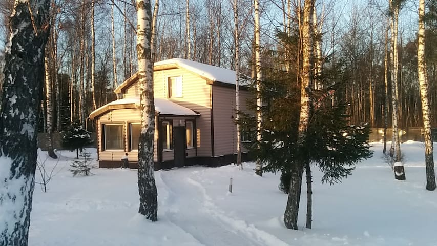 Close to Moscow - Great Location - Moscow