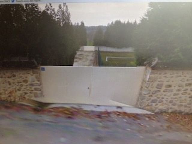 Box à louer : emplacement parking - Sézanne - Overig