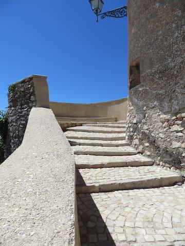 Casale Santa Lucia - Roccantica  - Ev