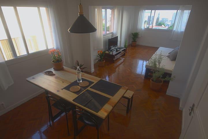 Centrally located room - Av. 24 de Julho - Maputo - Byt