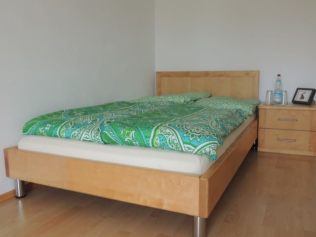 Lovely room - close to Munich Airport - Freising - Daire