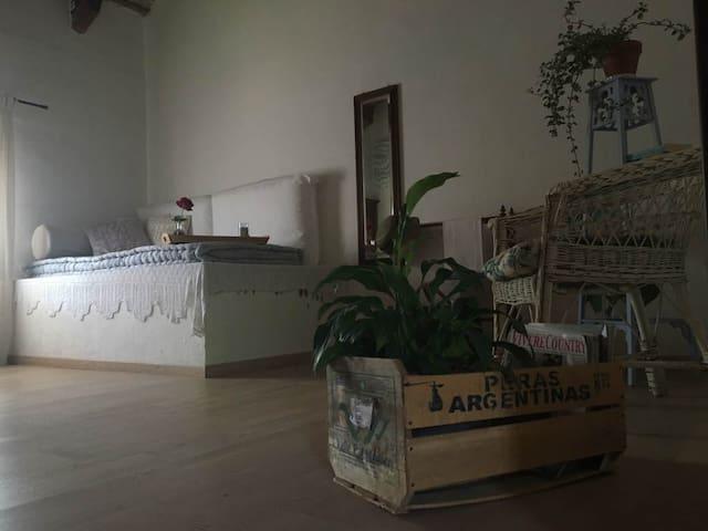 B&B Villa Francesca - Stanza Ortensia - Camino Al Tagliamento - Bed & Breakfast