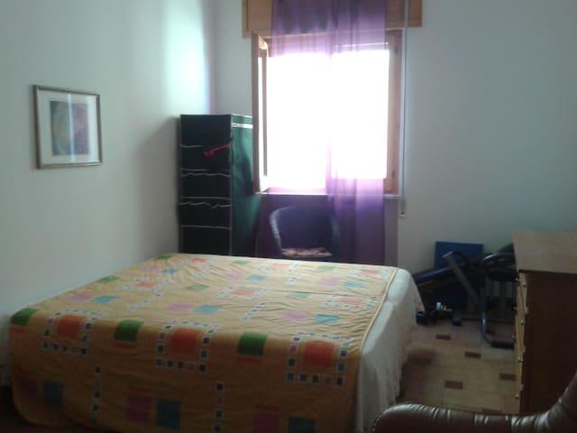 Il Falco - Ferrandina - Appartement