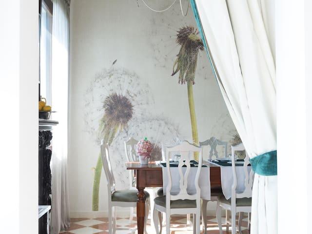 Villa Gasparini, vicino a Venezia - Dolo - Bed & Breakfast