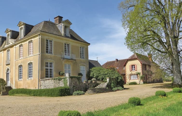 Very comfortable country cottage for 6 people - Degré - Hus