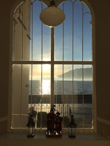 Beautiful sea views apartment - Warrenpoint - Huoneisto