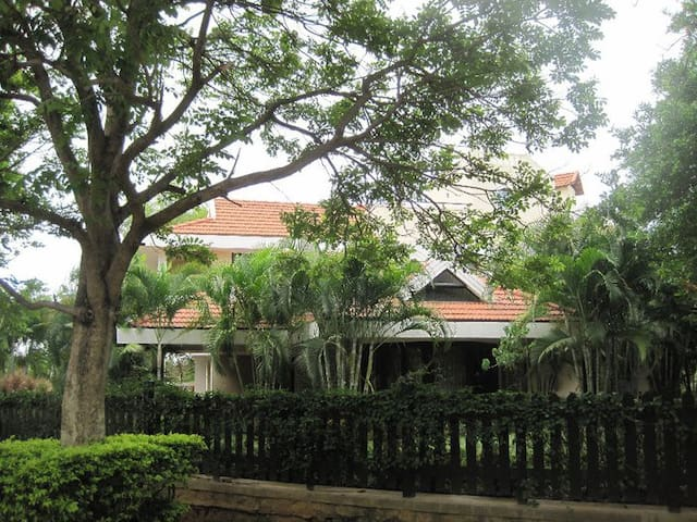 North West County (Angsana) Villa - Bangalore - Villa