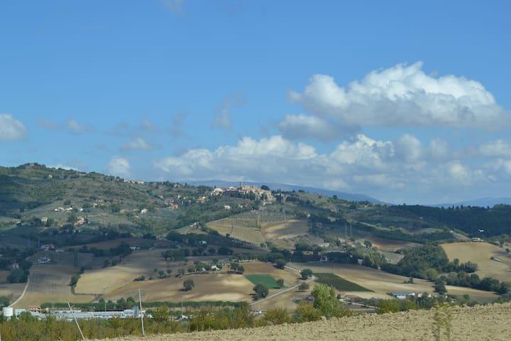 Holiday home 'La Torretta' - Il Colle