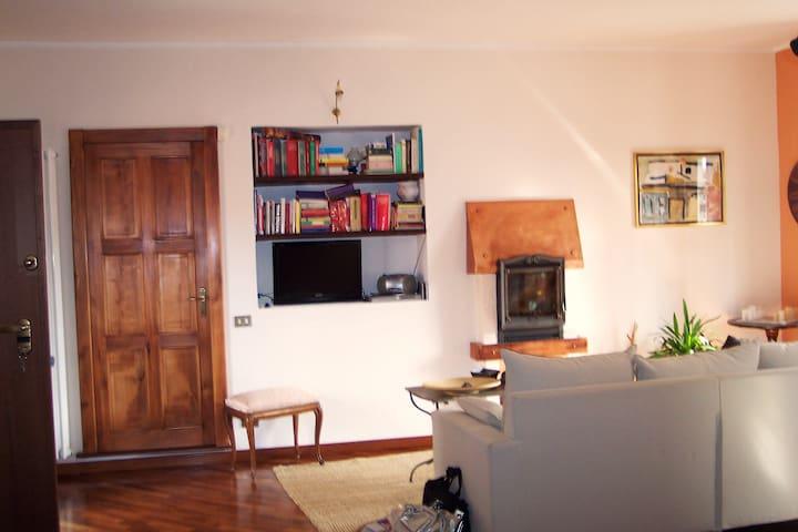 Anghelos Sordevolo - Biella - Appartement