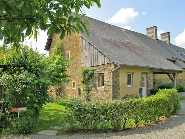 Holiday home in Saint Martin-de-Cenilly - Saint Martin-de-Cenilly