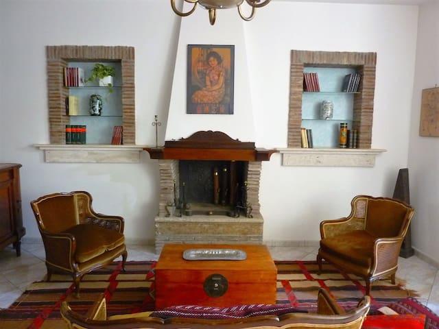 Prestigioso appartamento a Farnese - Cellere