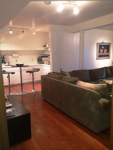 INDEPENDENT APARTMENT IN LEHIGH VALLEY, PA - Coopersburg - Appartement