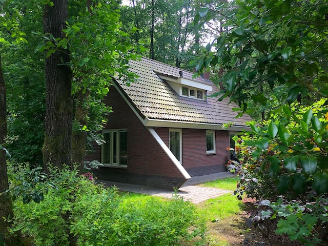Lovely bungalow in quiet area. - Garderen - Bungalov
