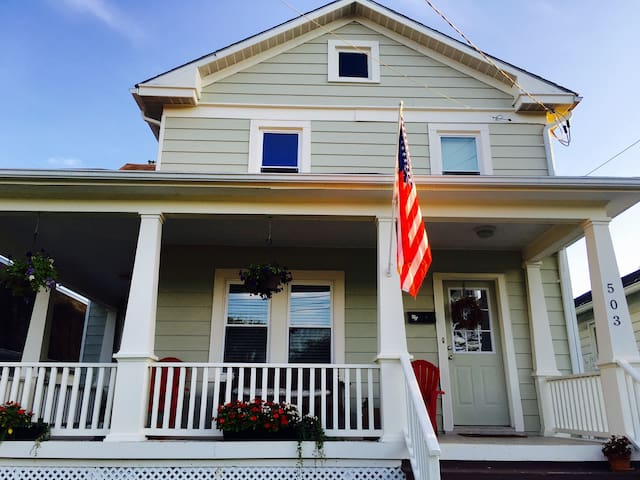 Cozy Home Near Old Town - Winchester - Ev