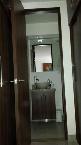 Apt. Horizontes de la católica - Rionegro - Appartement