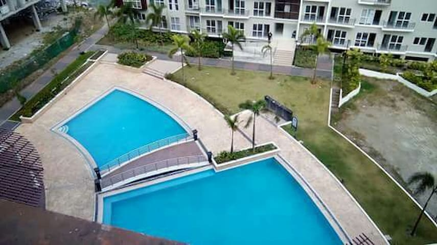 Monteluce Condo, Silang for Rent - Silang - Wohnung