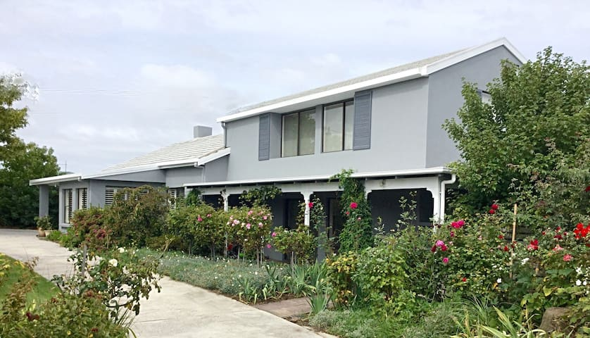 Alanvale Homestead Launceston - Newnham - Maison