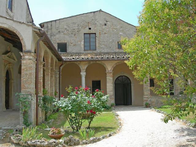 Il Convento - Lugnano In Teverina