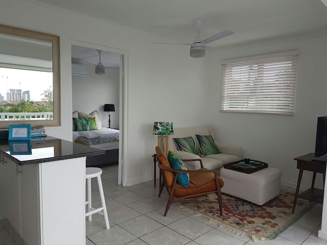 Sea view self catering apartment! - Umhlanga - Appartement