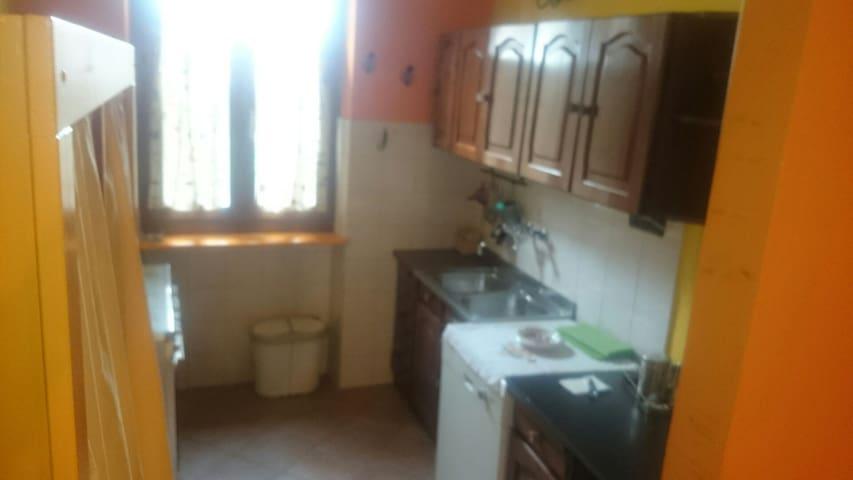 Appartamento comodo in Racconigi - Racconigi