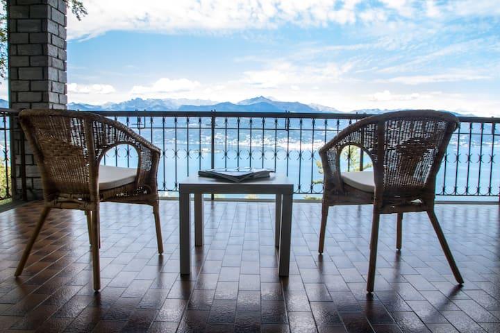 Villa Alba -Charm in Stresa- - Stresa