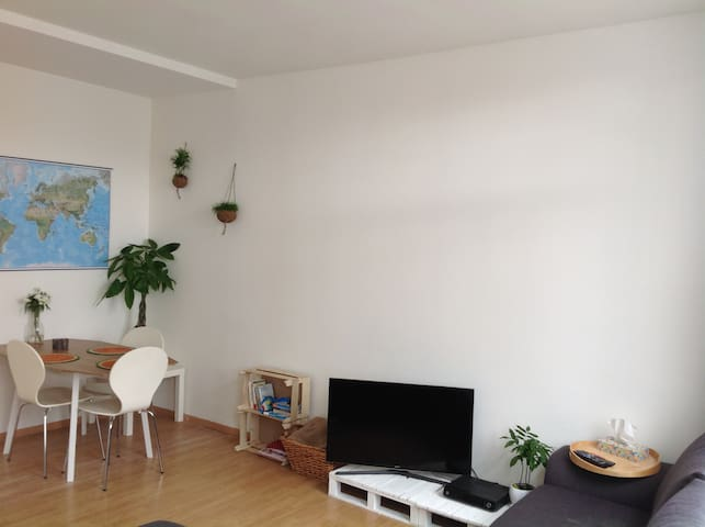 Lovely apartment+ideal location! - Antwerpen