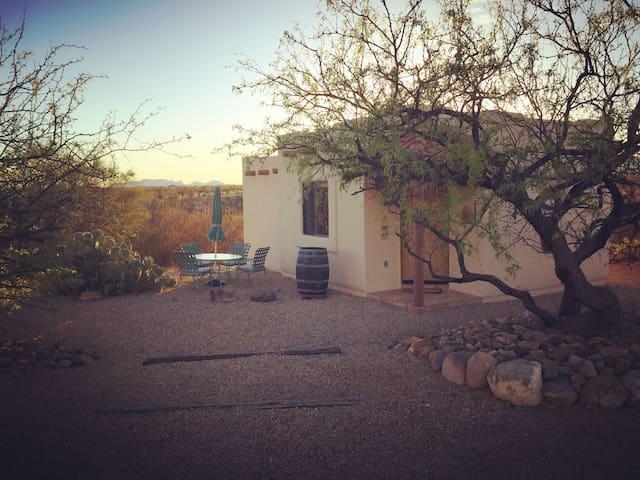 Montana Vista Guest House - Green Valley - Gästhus